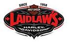 Laidlaws Harley-Davidson's Logo