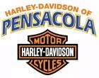 Harley-Davidson of Pensacola, Inc.'s Logo