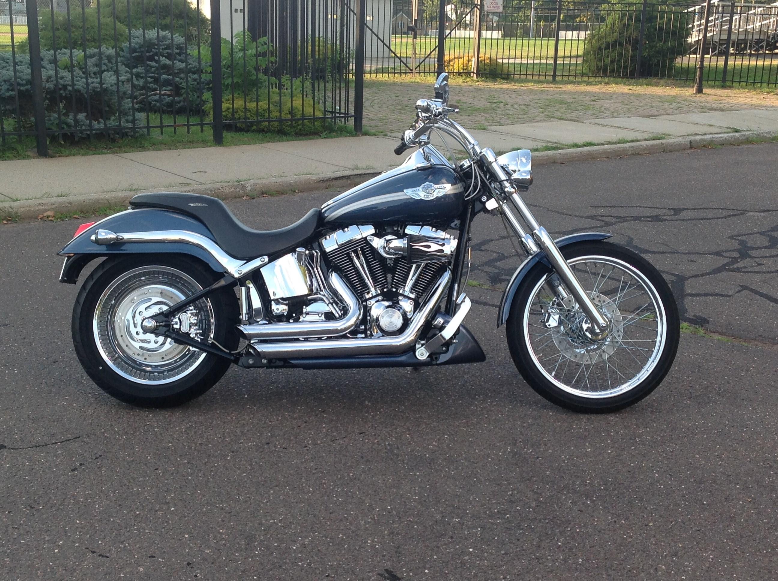 Used Harley Davidson Tires