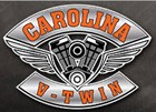 Carolina V-Twin's Logo