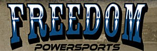Freedom Powersports-Hurst