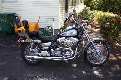 Used 1986 Harley-Davidson® Low Rider® Liberty Edition