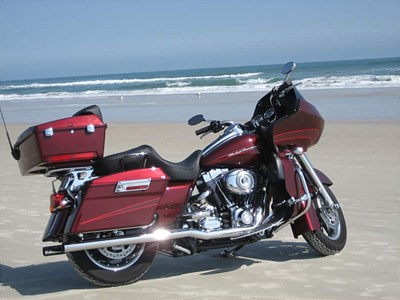 Used 2008 Harley-Davidson® Road Glide® Anniversary