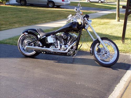2005 Thunder Mountain Blackhawk 240 For Sale In Carol Stream Il Item 104108