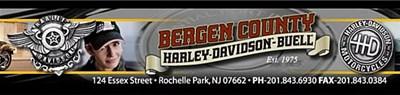 Bergen County Harley-Davidson