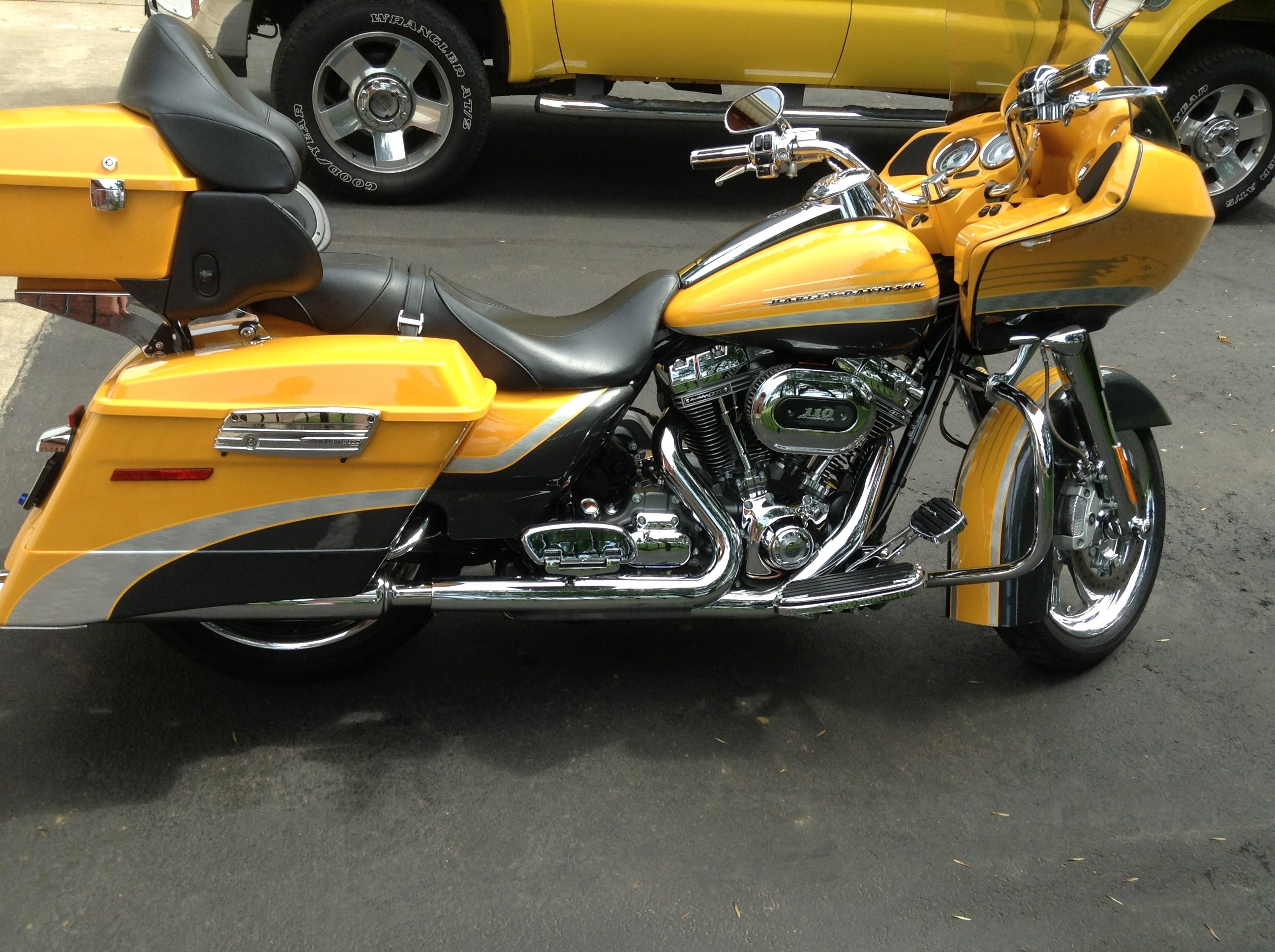 Find A Harley Dealer