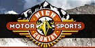 High Country Motorsports Laramie's Logo