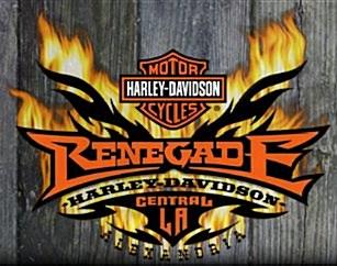 Renegade Harley-Davidson