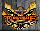 Renegade Harley-Davidson's Logo