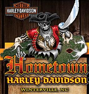 inventory for hometown harley-davidson - winterville, north