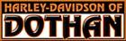 Harley-Davidson of Dothan's Logo