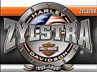 Zylstra Harley-Davidson of Ames's Logo