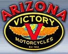 Arizona Victory's Logo