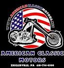American Classic Motors's Logo