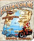 Eastern Shore Harley-Davidson's Logo