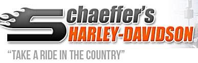 Schaeffer's Harley-Davidson