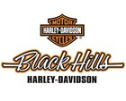 Black Hills Harley-Davidson's Logo