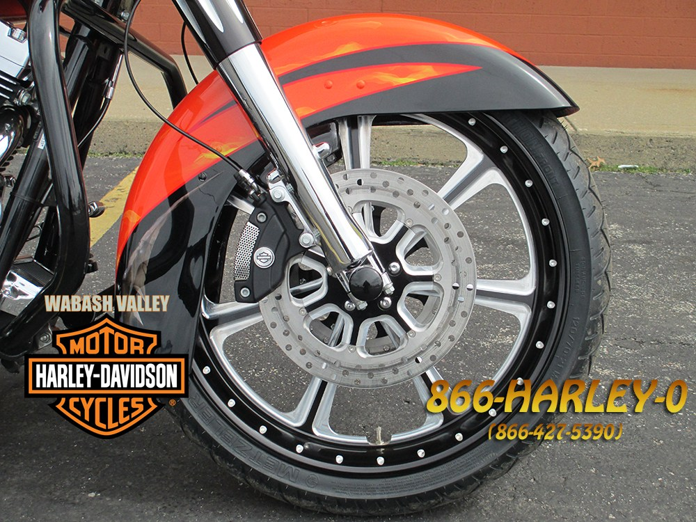 Harley Davidson Motorcycles Staunton Va