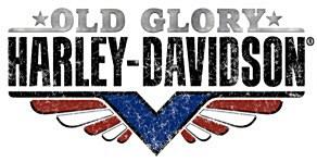 Old Glory Harley-Davidson