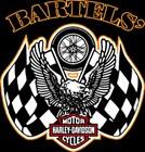 Bartel's Harley-Davidson's Logo