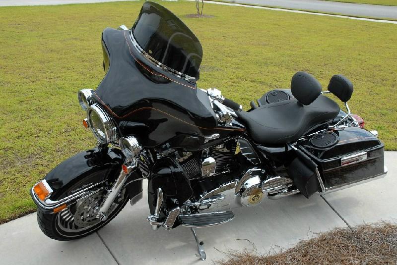 2011 Harley Davidson 174 Flhtcu Electra Glide 174 Ultra Classic