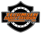 Tecumseh Harley-Davidson's Logo