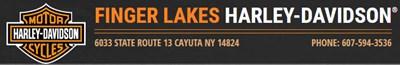 Finger Lakes Harley-Davidson