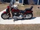Used 1999 Harley-Davidson® Fat Boy®