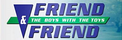 Friend & Friend