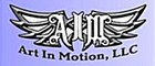 Art In Motion LLC's Logo