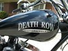 Photo of a 2009 Death Row Motorcycles  Unibobber