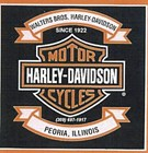 Walters Brothers Harley-Davidson Inc.'s Logo