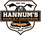 Hannum's Harley-Davidson (Chadds Ford)'s Logo