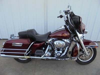 Used 2008 Harley-Davidson® Electra Glide® Classic