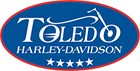 Toledo Harley-Davidson's Logo