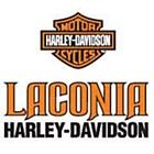 Laconia Harley-Davidson's Logo