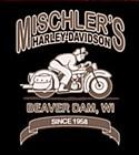 Mischler's Harley-Davidson's Logo