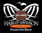 Harley-Davidson of Panama City Beach's Logo