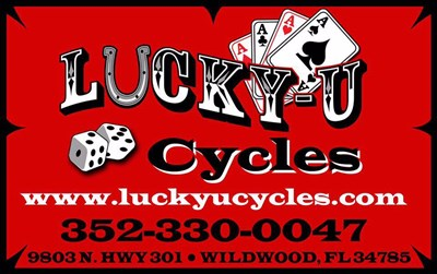 Lucky U Cycles