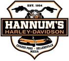 Hannum's Harley-Davidson (Media)'s Logo