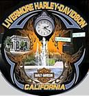 Livermore Harley-Davidson's Logo