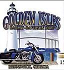 Golden Isles Harley-Davidson's Logo