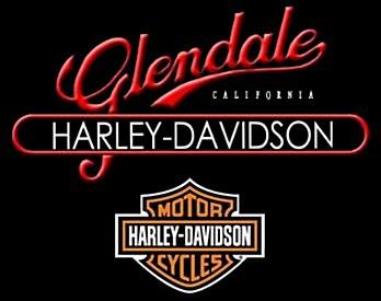 Harley-Davidson/Buell of Glendale