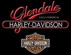 Harley-Davidson/Buell of Glendale's Logo