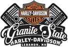 Granite State Harley-Davidson's Logo