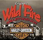 Wild Fire Harley-Davidson's Logo