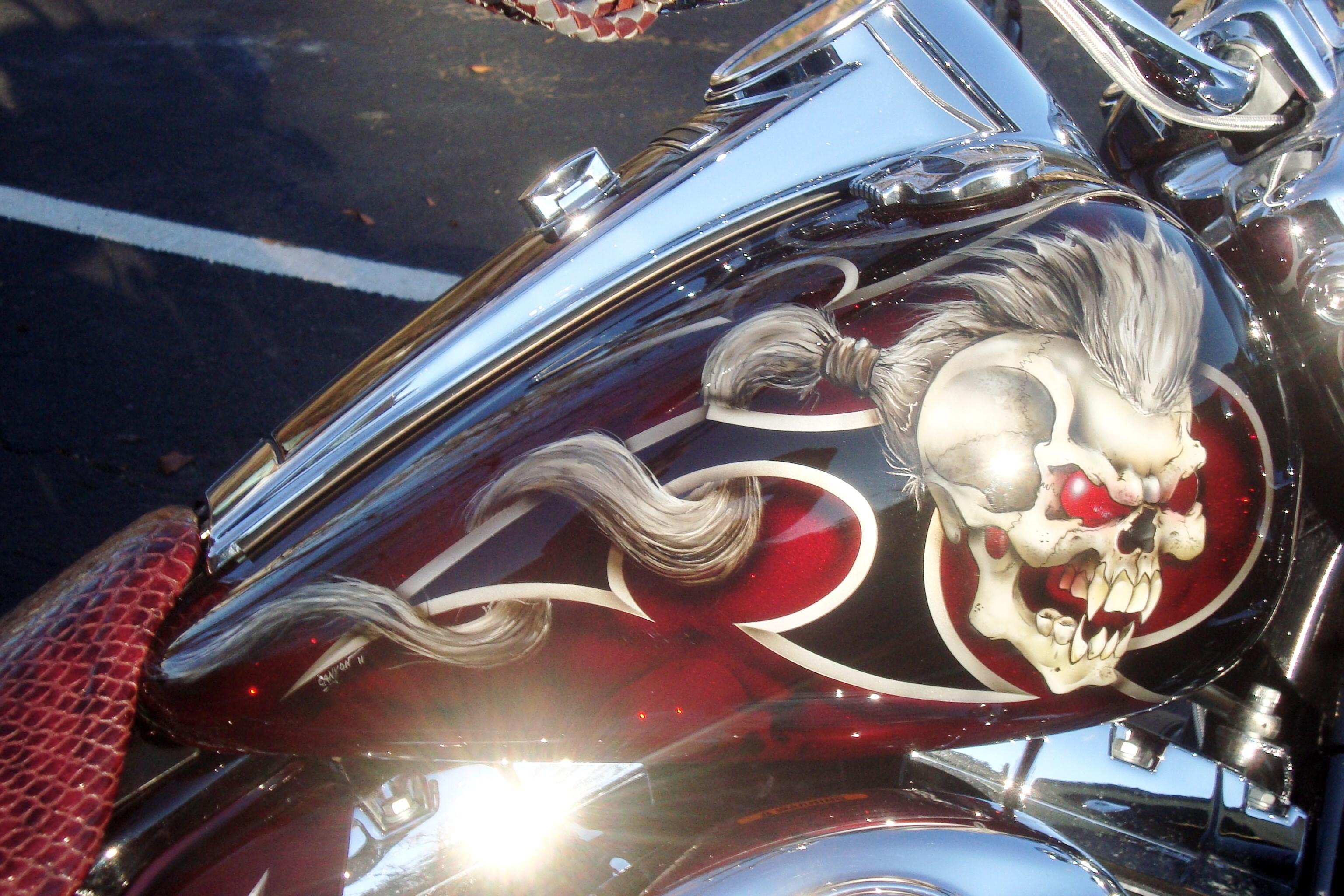 2009 Harley Davidson 174 Flhrc Road King 174 Classic Dark