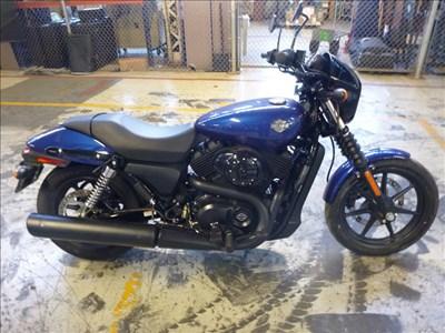 Used 2016 Harley-Davidson® Street™ 500