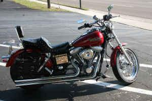 1995 Harley-Davidson® FXD Dyna® Super Glide®