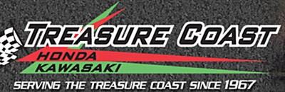 Treasure Coast Honda Kawasaki